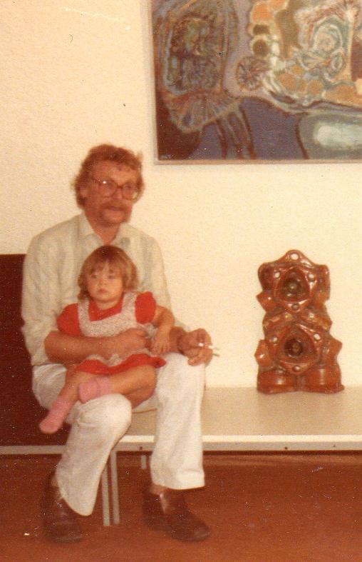 1985 met opa